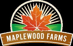 Maplewood Farms Indiana Maple Syrup Logo